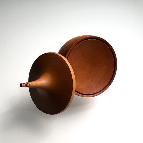 Holzdose WV551