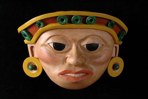 Veracruz Mask