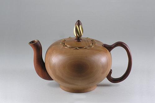 Campfire Teapot