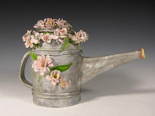 Bloomin' Teapot