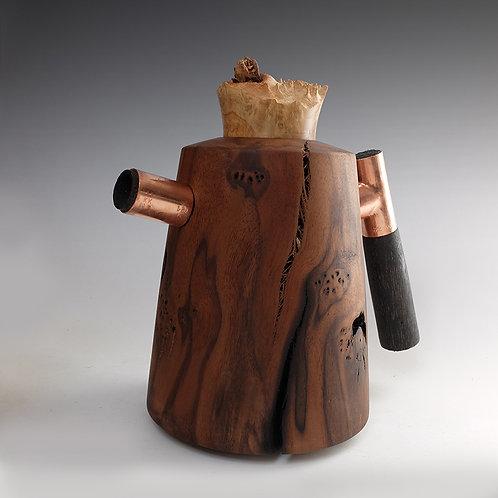 Plumbers Teapot