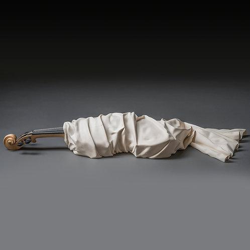 A Shrouded Violin