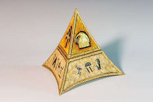 Lost Reliquary of Thoth