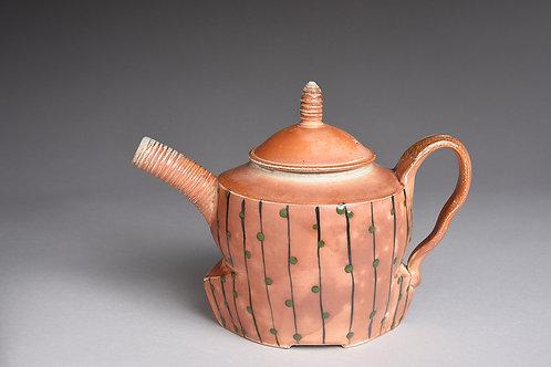 Teapot - Double-Notched