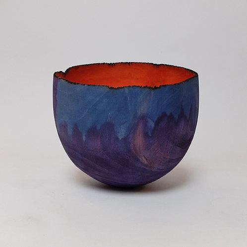 BlueOrange Bowl