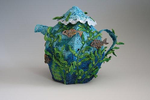 Kelp Forest Tea