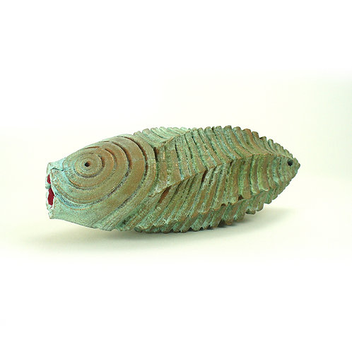 Copperworm