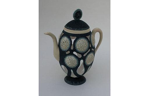 Emu Teapot