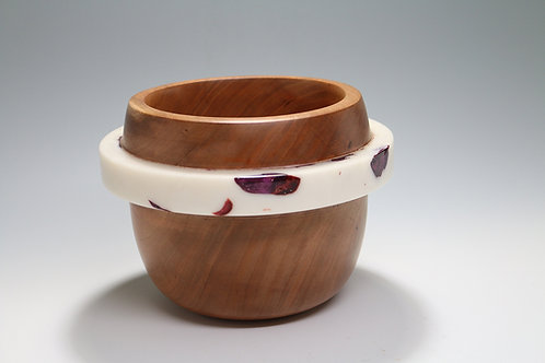 Untitled Cherry bowl