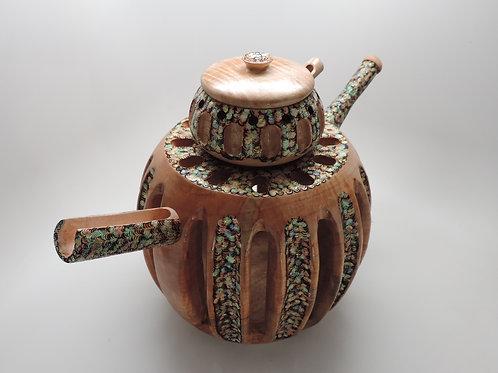 Un-Cup Teapot