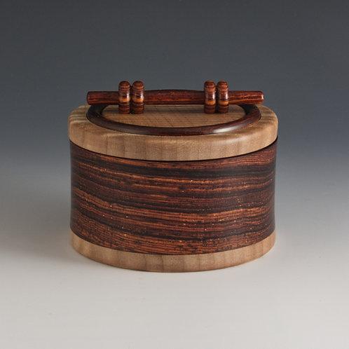 Cocobolo Box