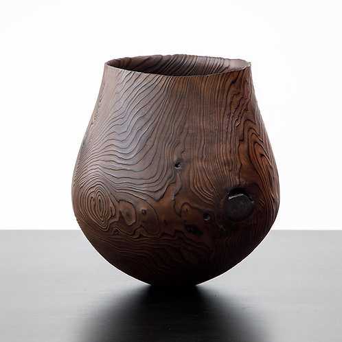 Cypress Vessel 1
