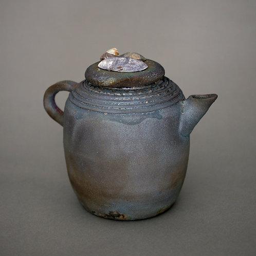 Tide Pool Teapot