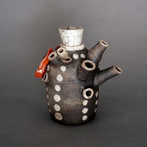 Decontructed Teapot