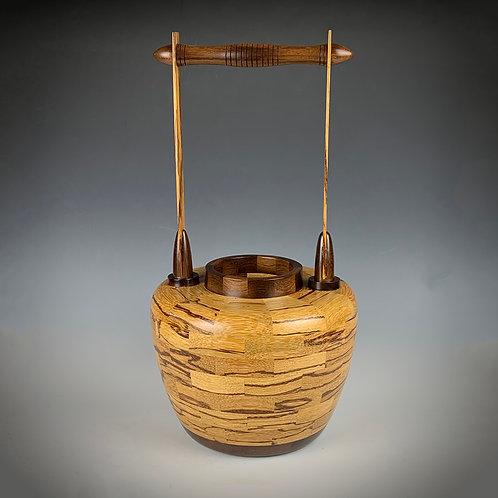 African Basket Illusion #778