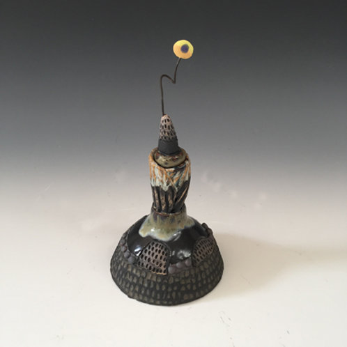 Small Vessel #4