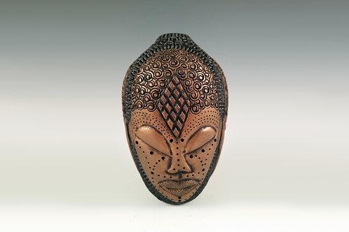 Mask Series, Copper