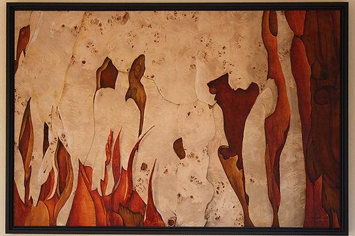15-06 Veneer Eucalypt Gumtree