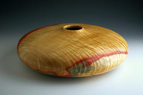 Box Elder Hollow Form