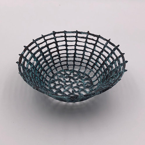 Basket From Pirate Ship