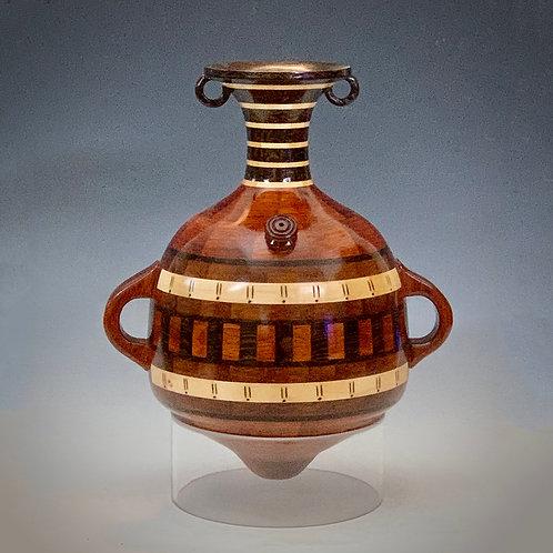 Storage Jar #756