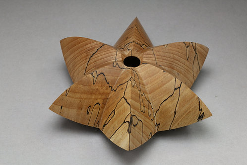 Spalted Star