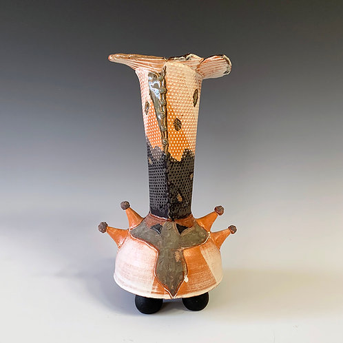 Vase with Arms