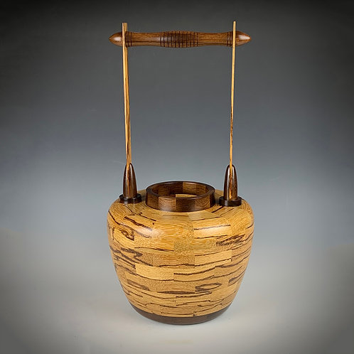 Flower Basket #779