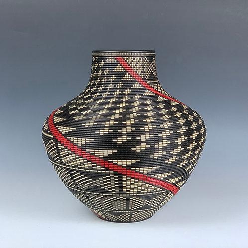 Pottery Illusion #736