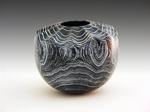 Minéralis Vase