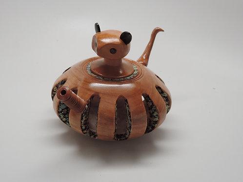 Rat-tea-pot