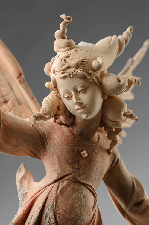ANGELO PROTETTORE - ANGEL PROTECTOR