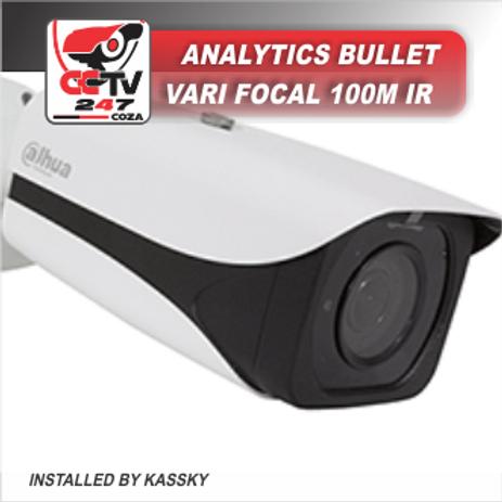 Starlight Face Detection Box AI