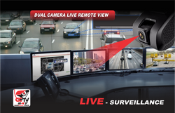 Vehicle CCTV and Tracking