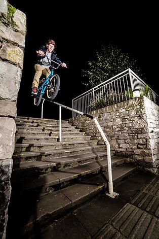 Connor Dixon