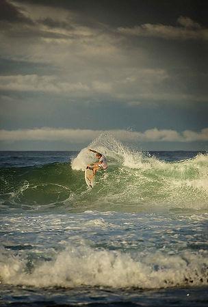 Aus surf
