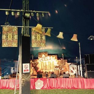 Club Dada, Bestival Festival 2017