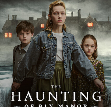 Review: The Haunting of Bly Manor