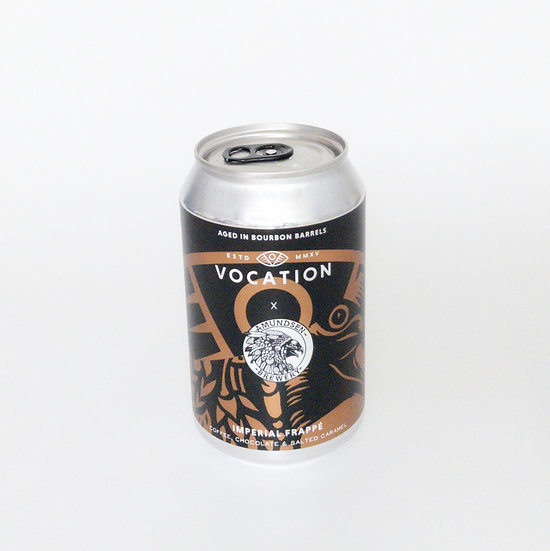 Imperial Frappe ABV 12% (330ml)