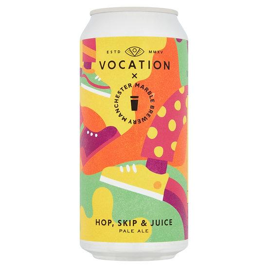 Hop Skip & Juice ABV 5.7% (440ml)