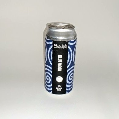 Blue Moon IPA ABV 6% (440ml)