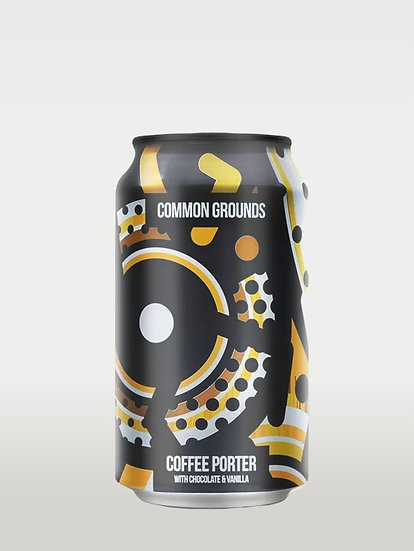 Common Grounds Coffee Porter