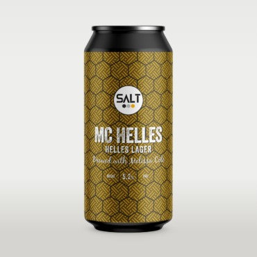 MC Hellas ABV 5.2% (440ml)