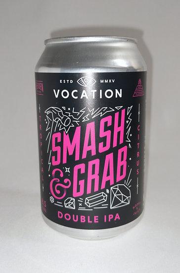 Smash & Grab Double IPA ABV 8.5% (330ml)