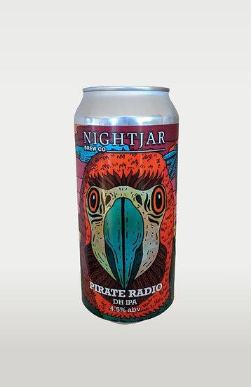 Pirate Radio ABV 4.5% (440ml)