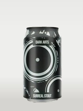 Dark Arts ABV 6% (330ml)