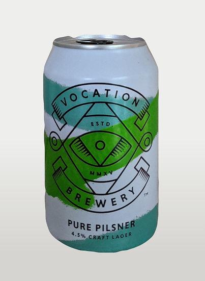 Pure Pilsner ABV 4.5% (330ml)