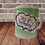 Thumbnail: Mug Template 1