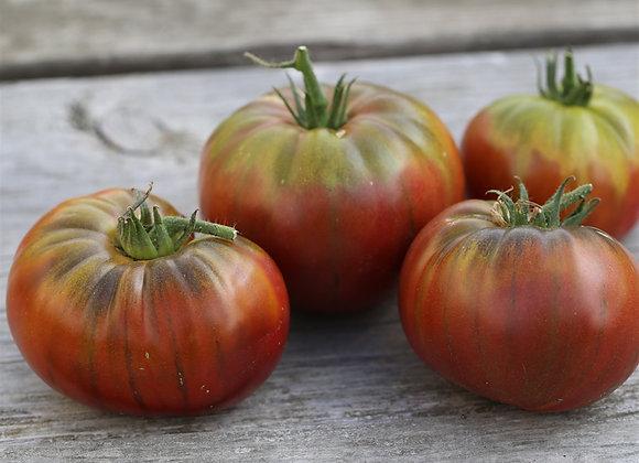 Tomate Noire de Crimee