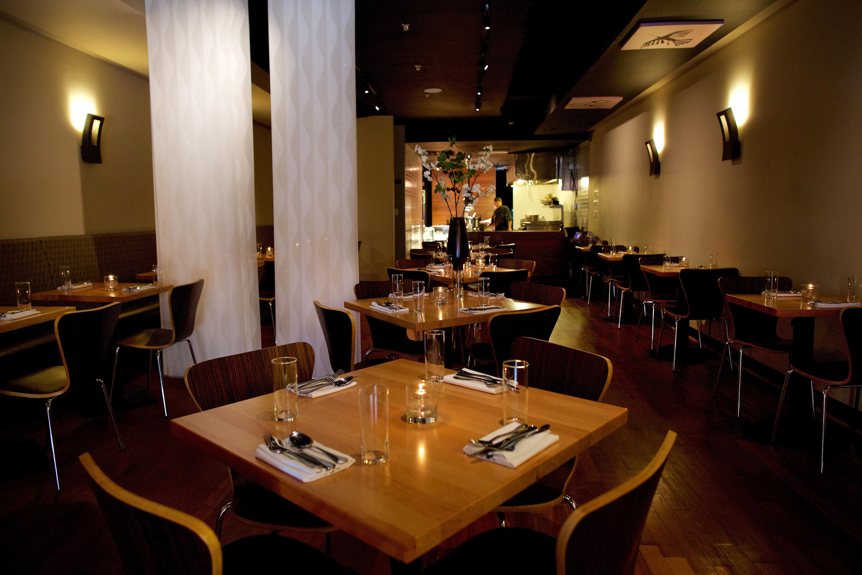 Nazca Dining Room